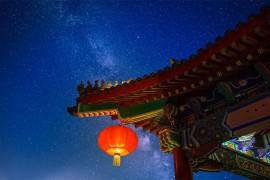 元宵节:冬去春来,人定胜天